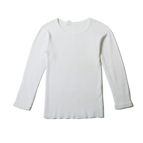 N.HOOLYWOOD CREW-NECK THERMAL / 43pieces