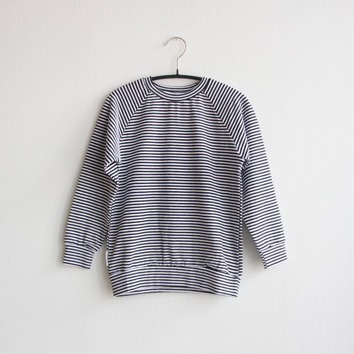 《MINGO.》Long sleeve / Stripes
