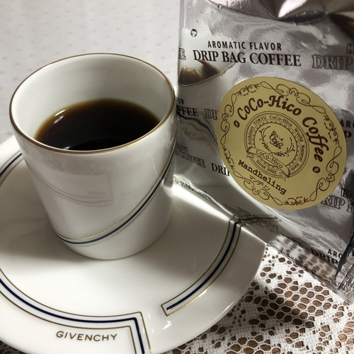 【お店応援】大阪ココヒココーヒー ドリップコーヒー5袋