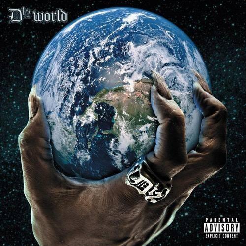 D12 - D12 World (2LP) EMINEM My Band [hiphop] fps7627-10