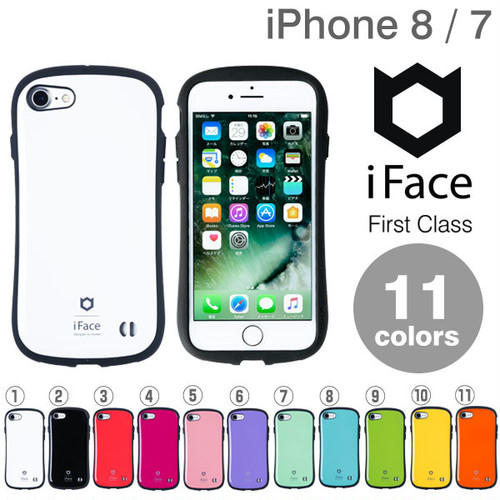 iFace First Class / iPhone 8 / 7