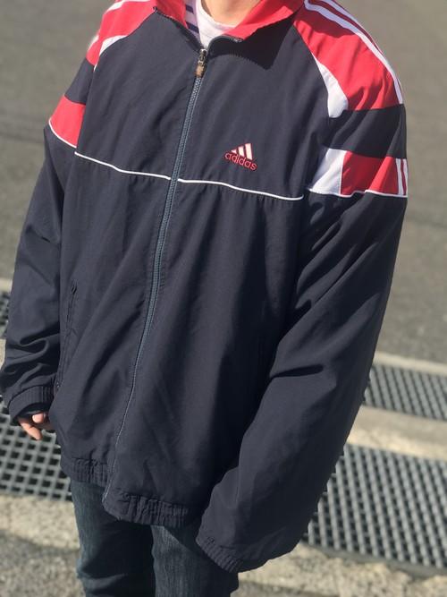 【adidas】Nylon jacket