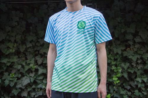 【嬬恋高原キャベツマラソン公式グッズ】オリジナルTシャツ2018