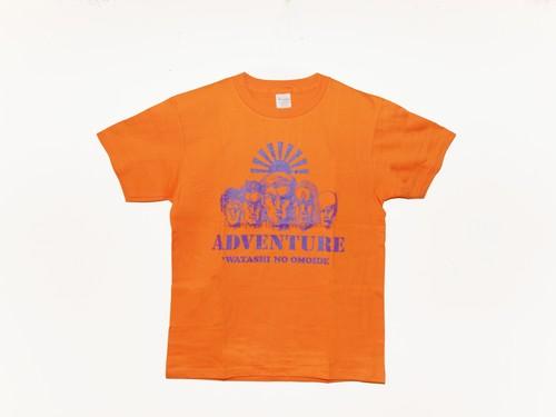 Tシャツ(ズルムケ直樹画)