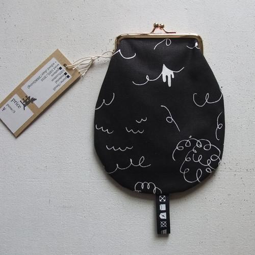 がま口/purse/Small 002