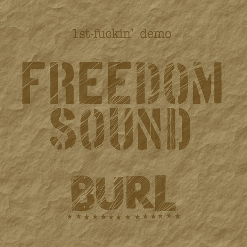 Freedom Sound - CD