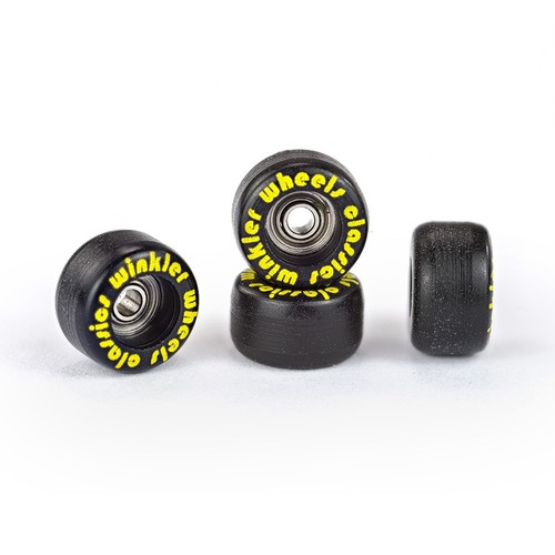 "Winkler Wheels ""BR edition"" black"
