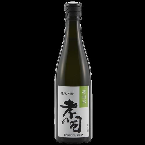 Konotsukasa Yumesansui Junmaiginjo | 720ml