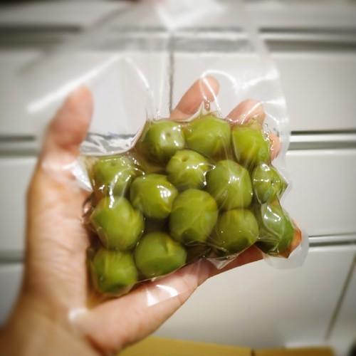 大粒オリーブの実 ノチェッラーラ・デル ベリーチェ 18粒