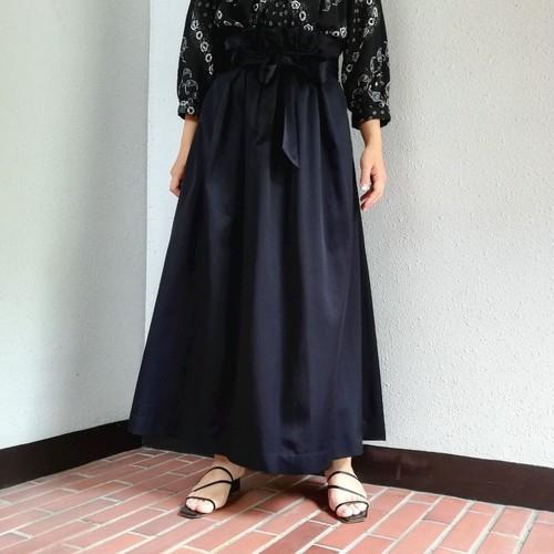 Odour(R/C Twill Flare Skirt)