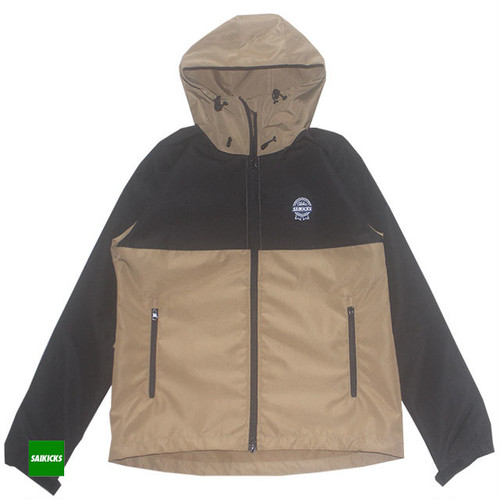 SAIKICKS RIBBON MOUNTAIN JACKET