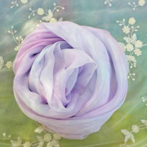 Floral veils 〜ラベンダー〜