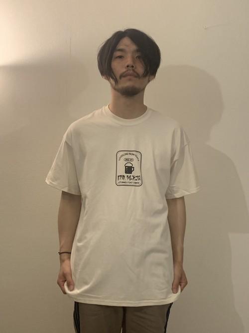 """""""ビールで乾杯""""T-shirt"""