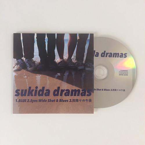 sukida dramas / BLUE