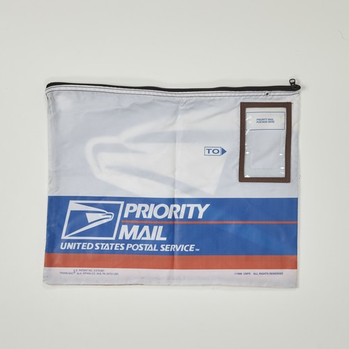 USPS Priority Mail Bag L
