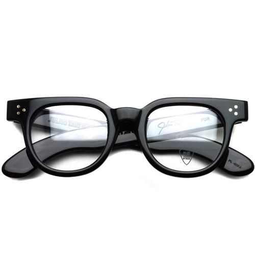 JULIUS TART OPTICAL タート / FDR 48□24 エフディーアール / BLACK ブラック