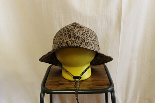 INFIELDER DESIGN / SAFARI HAT