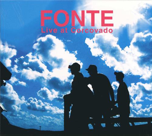 Live at Corcovado / FONTE (SD-1028H)