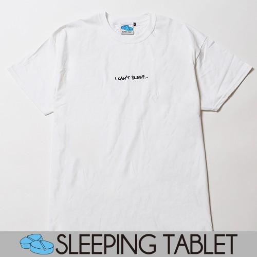 I CAN'T SLEEP [ TEE ]