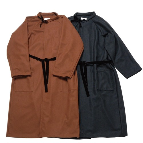 wool surgical gown