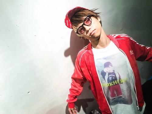 DARKHERO ZUMA Jr. T-shirt