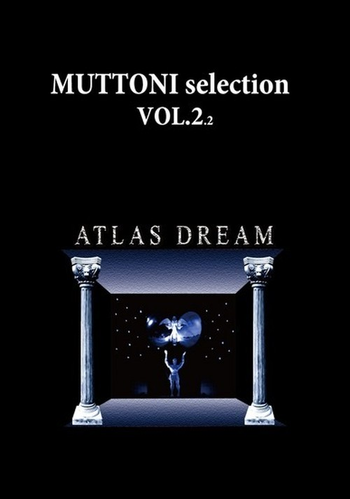 DVD MUTTONI  selection VOL.2