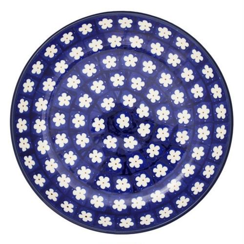 Ceramika Artystyczna 20cmプレート No.247X