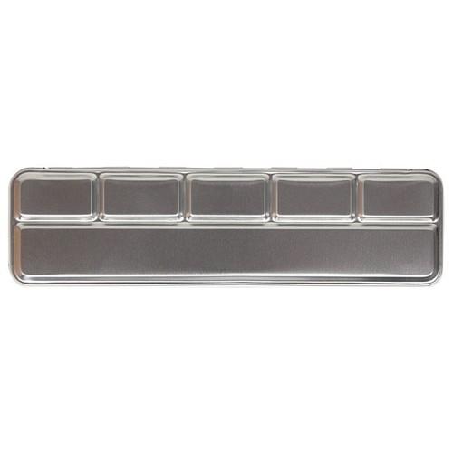 6-Color Metal Case empty/FINETEC メタルケース 30㎜