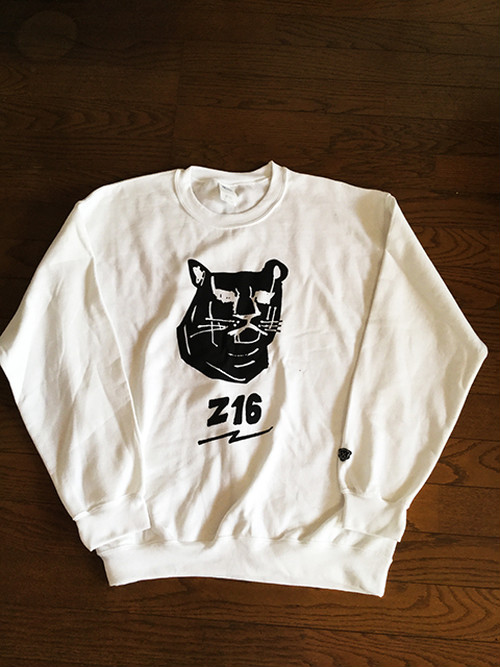 """THE ZOOT16 """"HOLY-PANTHER"""" SWEATSHIRT"""