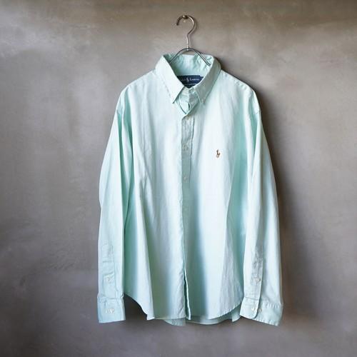 "Ralph Lauren / Oxford Shirts ""Resized By Kawl"" ラルフローレン オックスフォードシャツ リサイズ"
