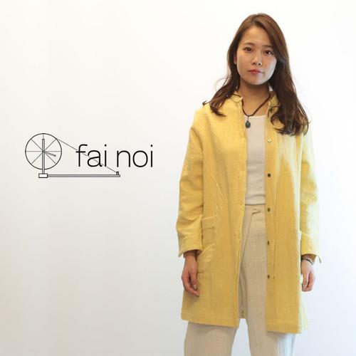 fainoi チュニックブラウス(01-XA9-YE)