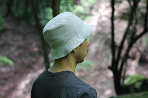 FASTPASS HAT [LIGHT GREY]