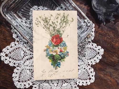【GPF-036】antique card /display goods