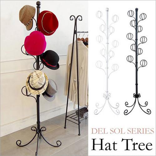 Del Sol 帽子ツリー