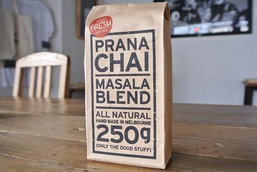 PRANA CHAI(プラナチャイ) マサラブレンド 250g