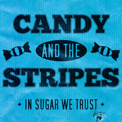 candy and the stripes / in sugar we trust 12""