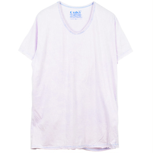 Ouky T-shirt ラベンダー♛31