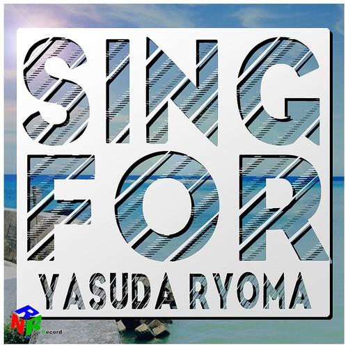 SING FOR シングルCD