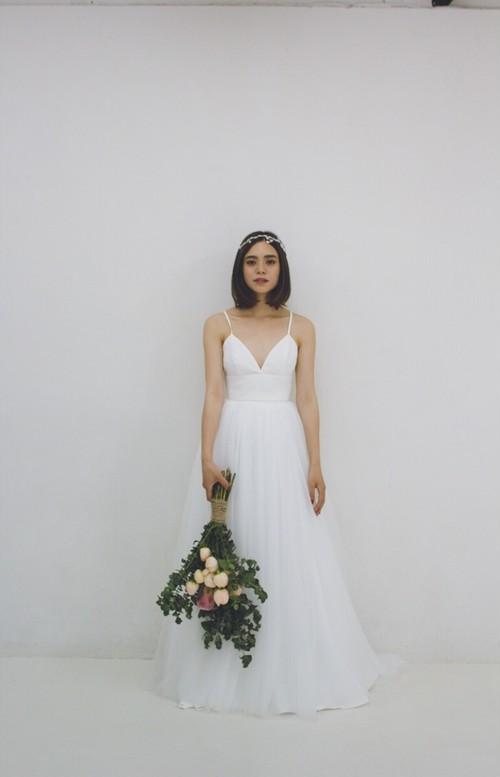 Rock Candy♡フワフワチュールのツーピースドレス
