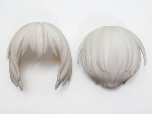 【1474】 青葉モカ ステージ衣装Ver. 髪パーツ ショート (A-ランク) ねんどろいど