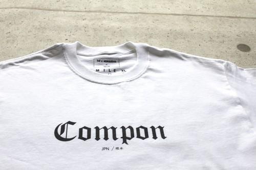 ComponTシャツ