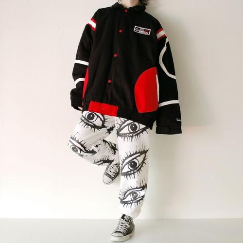 """Vintage """"NINTENDO"""" jacket"""