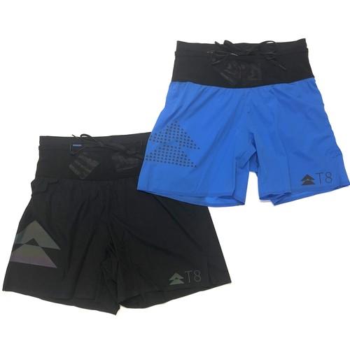 T8 / Men's Sherpa Shorts Ver.2