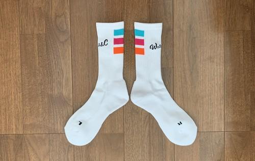 NEW socks WH 1