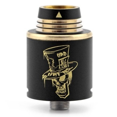 Mini Mad Hatter RDA by ADVKEN