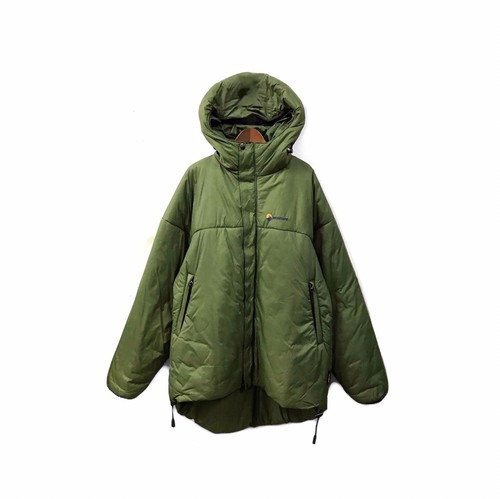 MONTANE - Down Jacket (size - L) ¥18000+tax