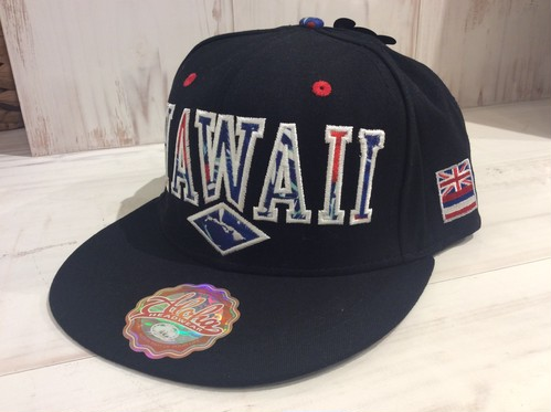 [Pick the Hawaii]ALOHA CAP