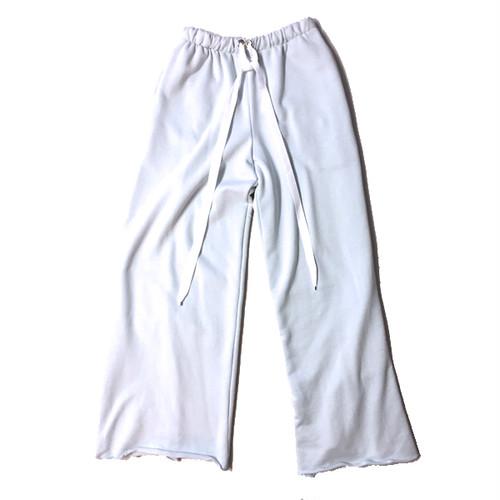 【2017AW】PAJAMA SWEAT PANTS