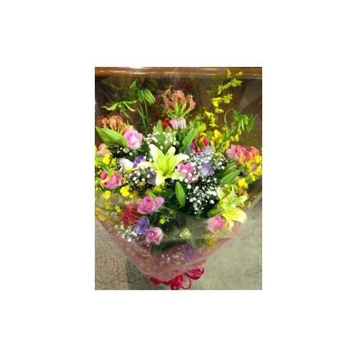 花束 おまかせ