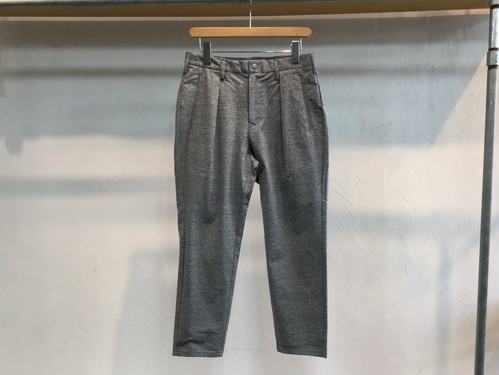 "40%OFF CURLY""AVIATOR AC TROUSERS GRAY"""